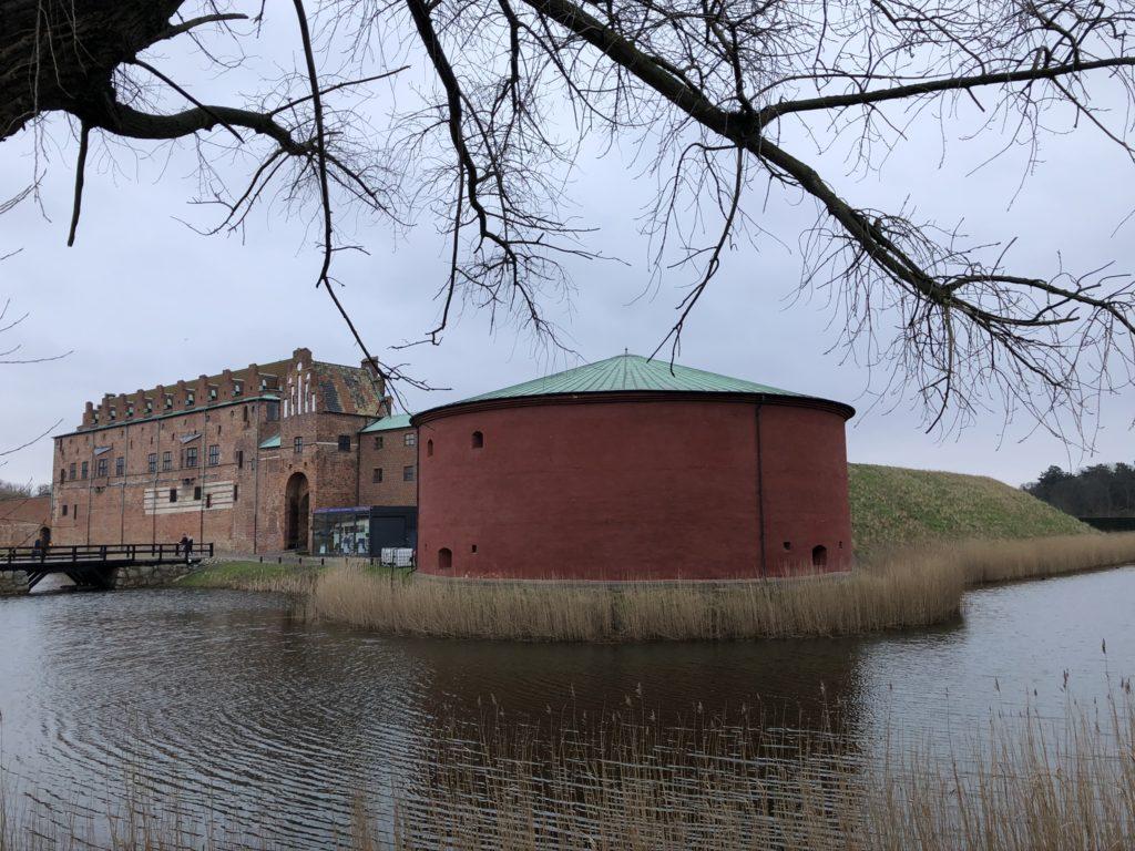 Malmö gezi rehberi olmazsa olmazı Malmöhus