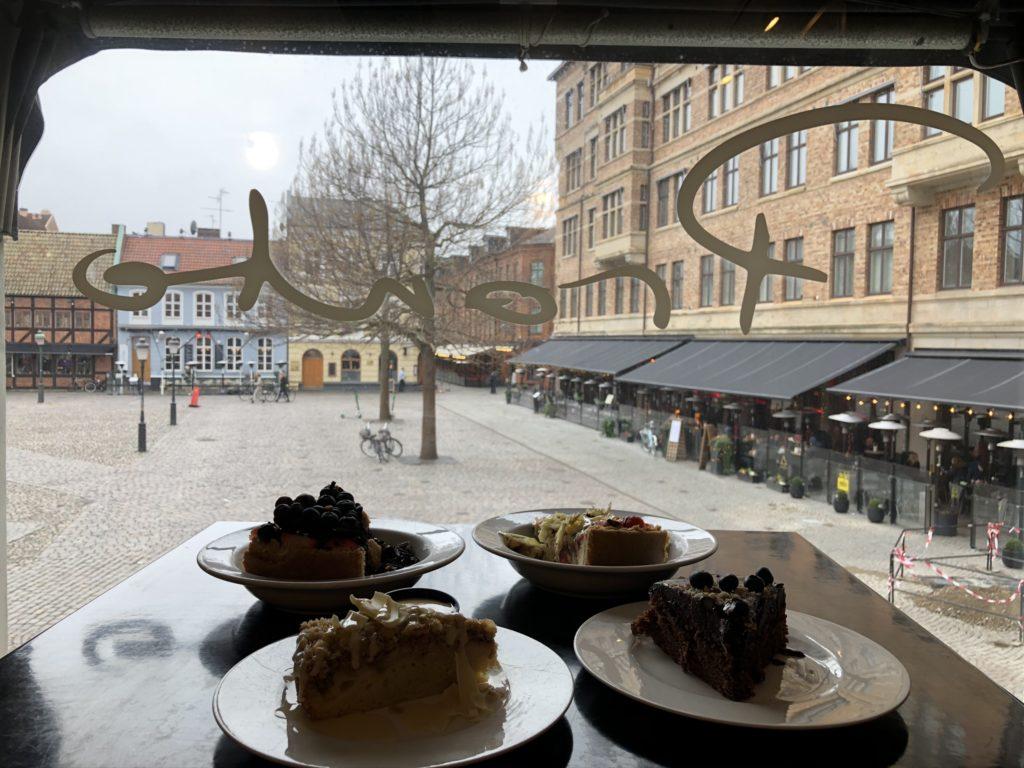 Malmö gezi rehberi ve yeme içme
