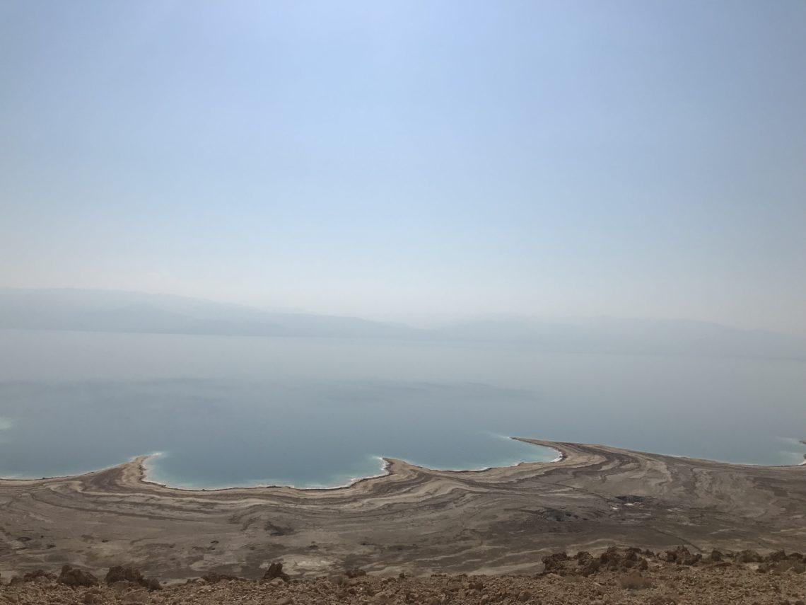 Masada, Ein Gedi, Ölü Deniz Turu