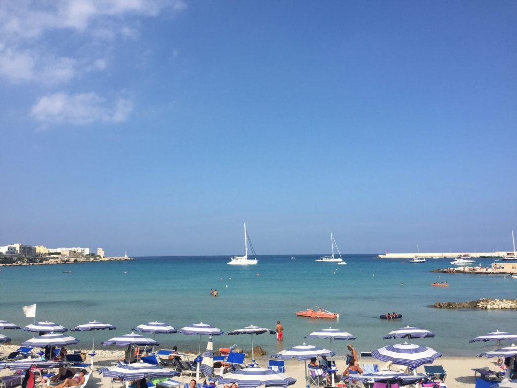 Puglia gezi rehberi, Otranto