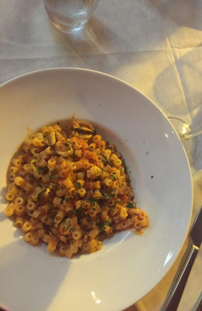 Puglia gezi rehberi ve yeme içme