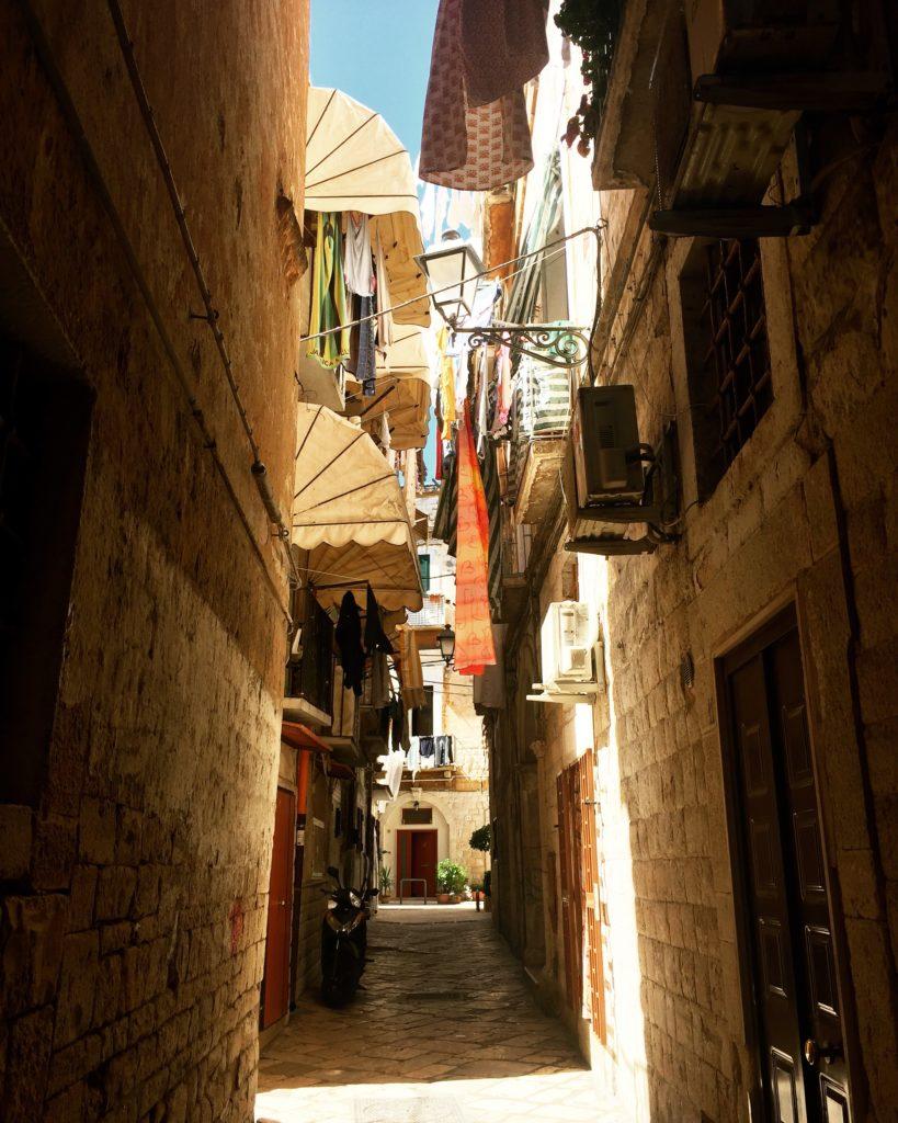 Puglia gezi rehberi, Bari