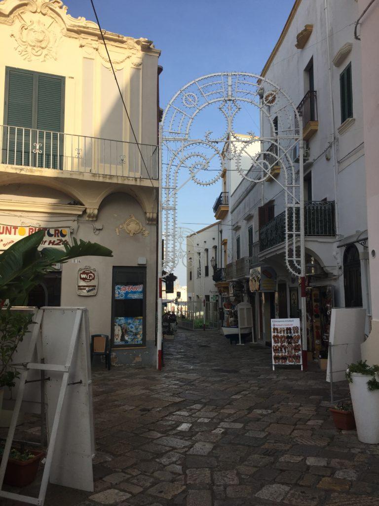 Puglia gezi rehberi, Gallipoli