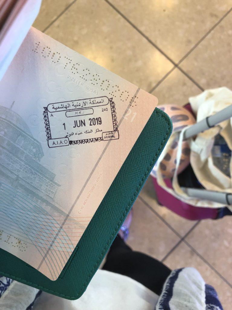 Ürdün Amman Havaalanı
