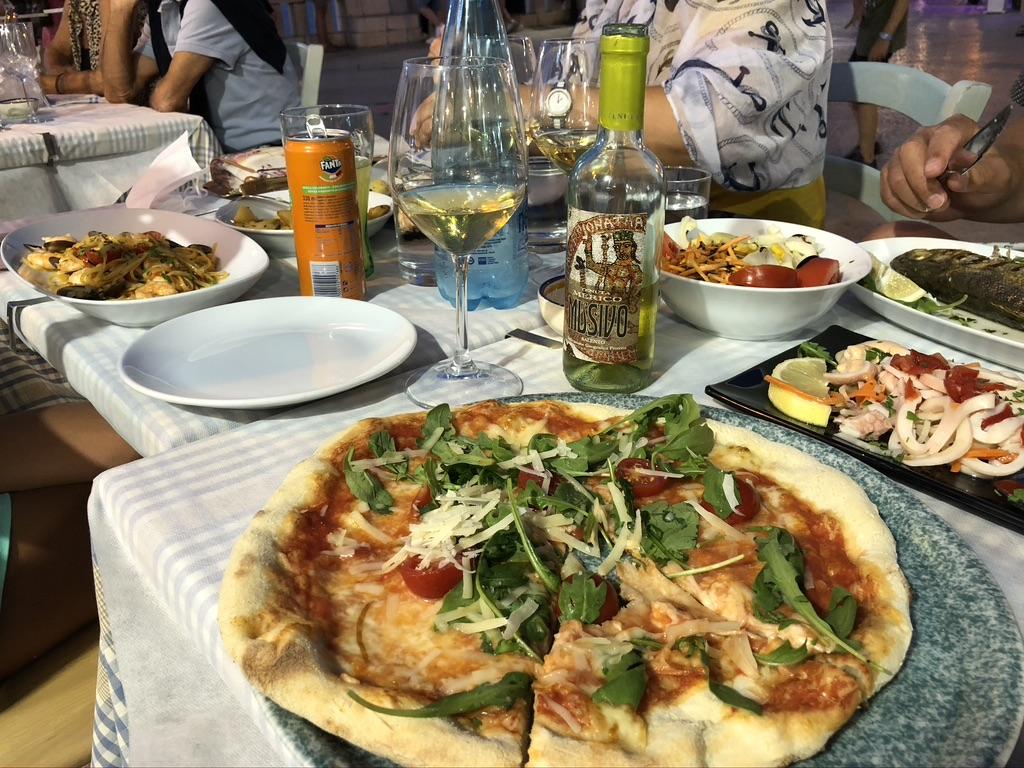 Puglia yeme içme rehberi