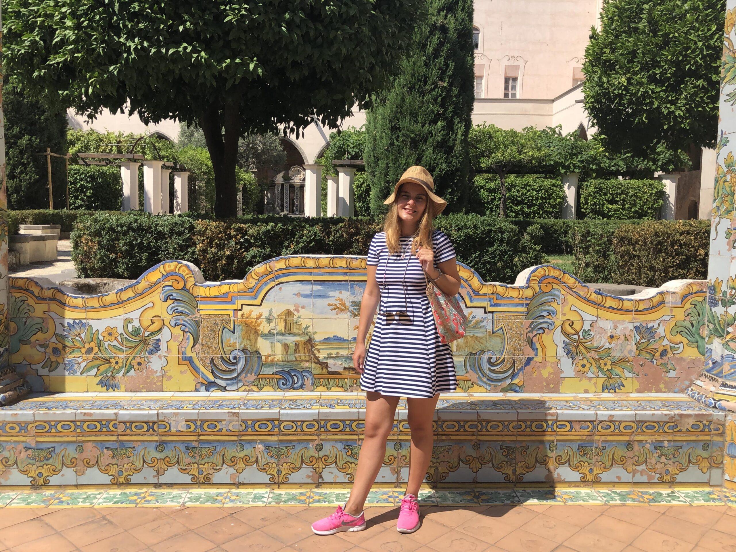 Napoli gezi rehberi