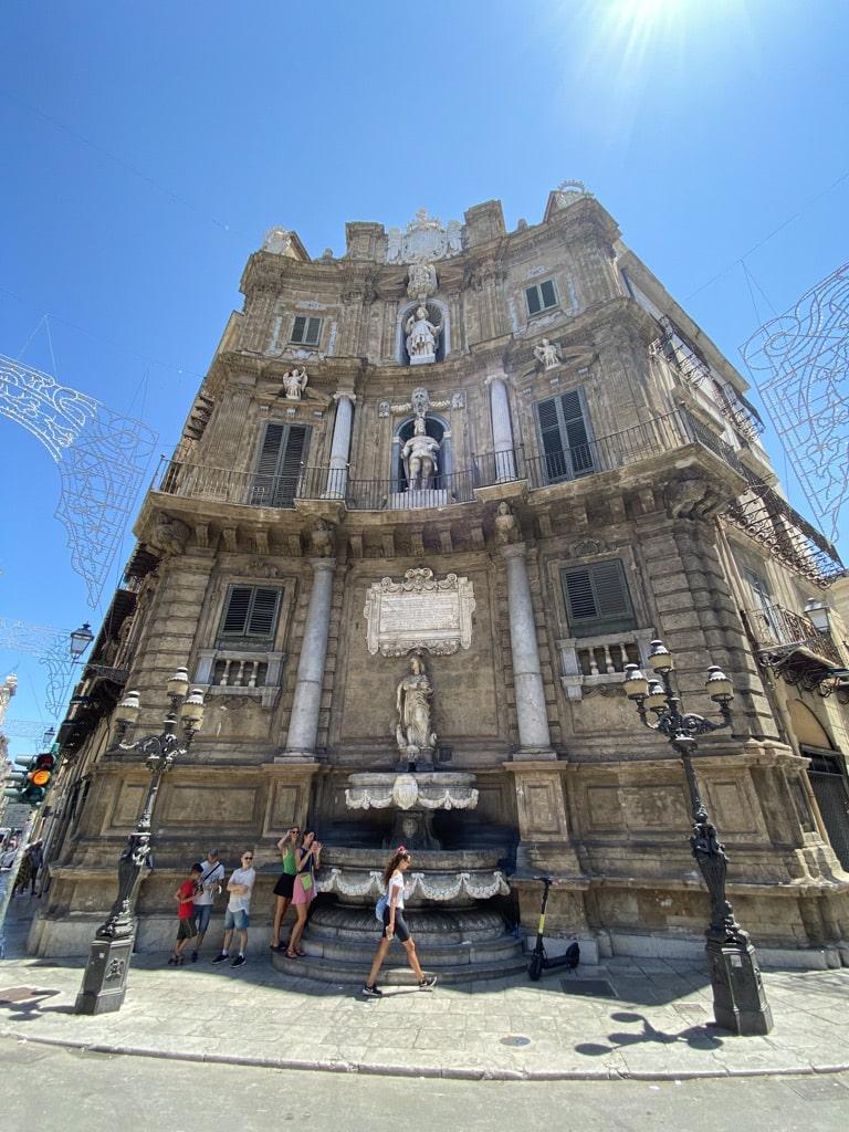Palermo rehberi